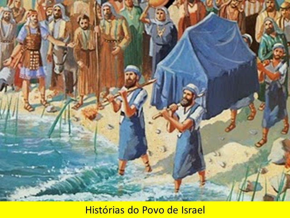 Histórias do Povo de Israel
