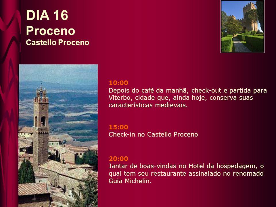 DIA 16 Proceno Castello Proceno