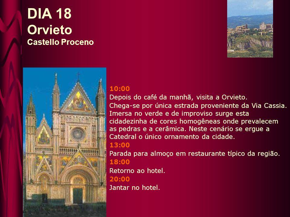 DIA 18 Orvieto Castello Proceno