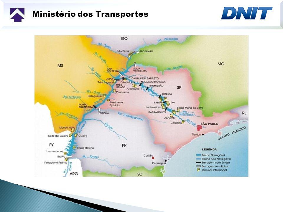 Ministério dos Transportes