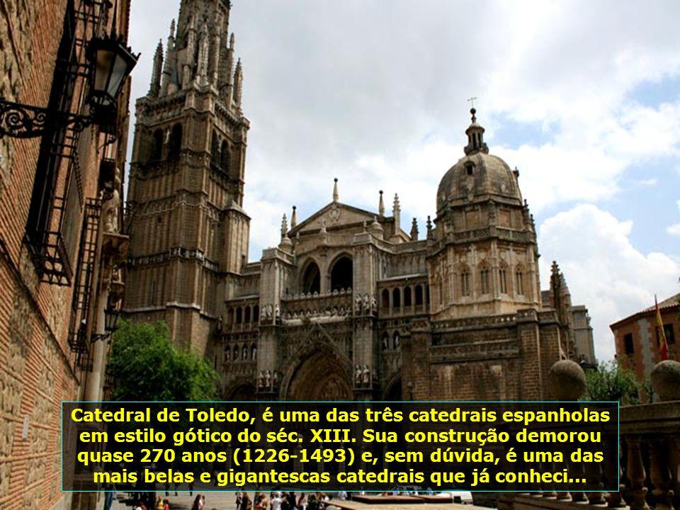 IMG_0956 - ESPANHA - TOLEDO - CATEDRAL EXTERNA-700