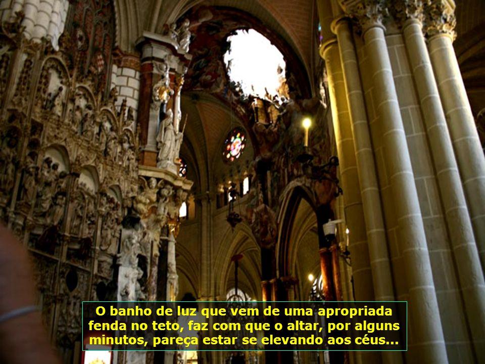 IMG_0928 - ESPANHA - TOLEDO - CATEDRAL - INTERNA-700