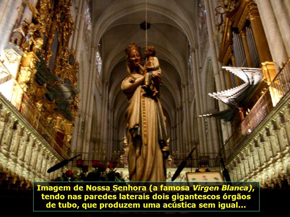 IMG_0925 - ESPANHA - TOLEDO - CATEDRAL INTERIOR-700
