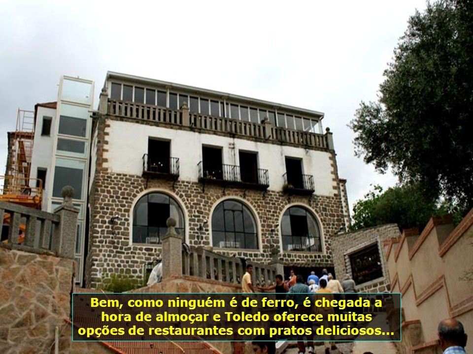 IMG_0992 - ESPANHA - TOLEDO - RESTAURANTE-700