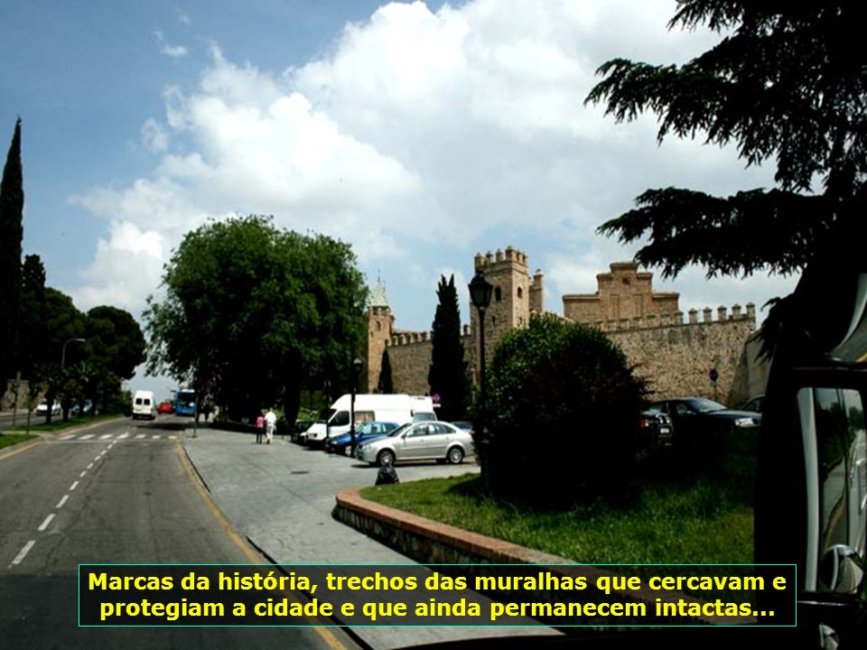 IMG_1004 - ESPANHA - TOLEDO - MURALHA-700