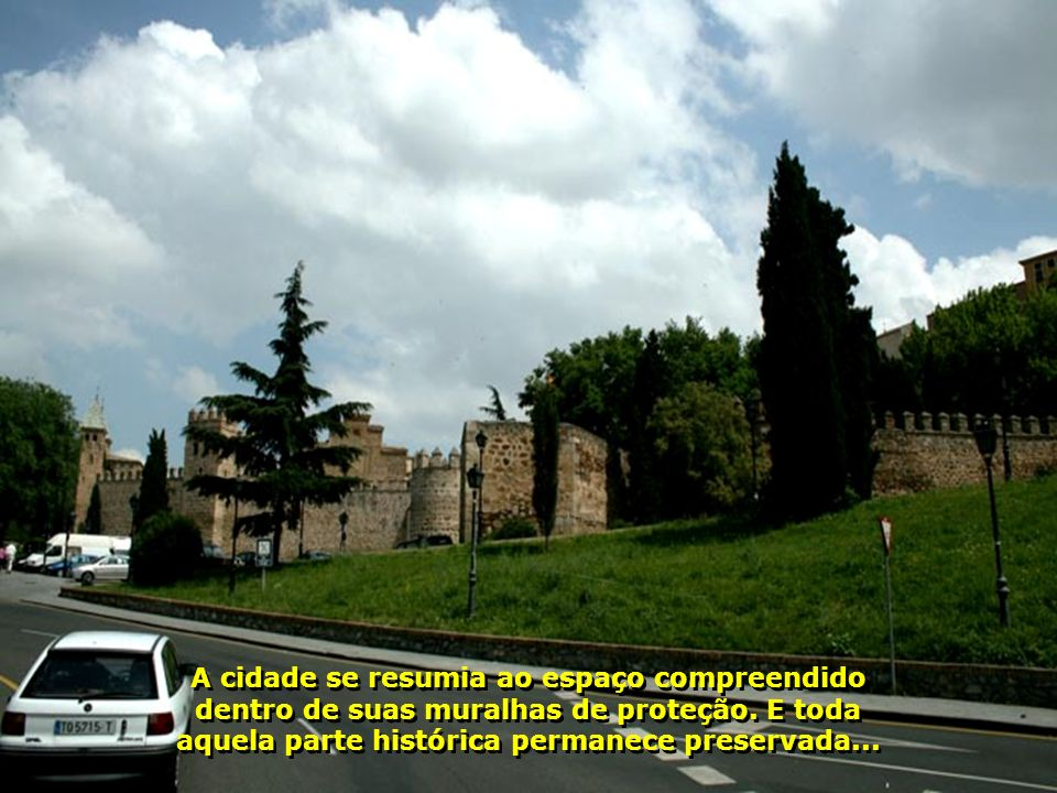 IMG_1003 - ESPANHA - TOLEDO - MURALHA-700