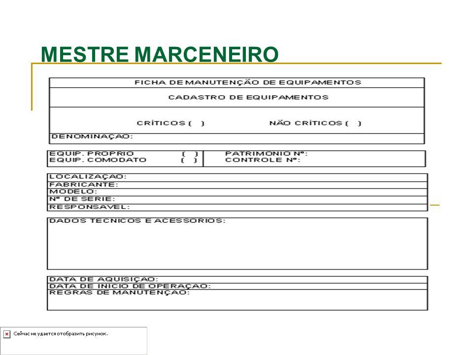 MESTRE MARCENEIRO