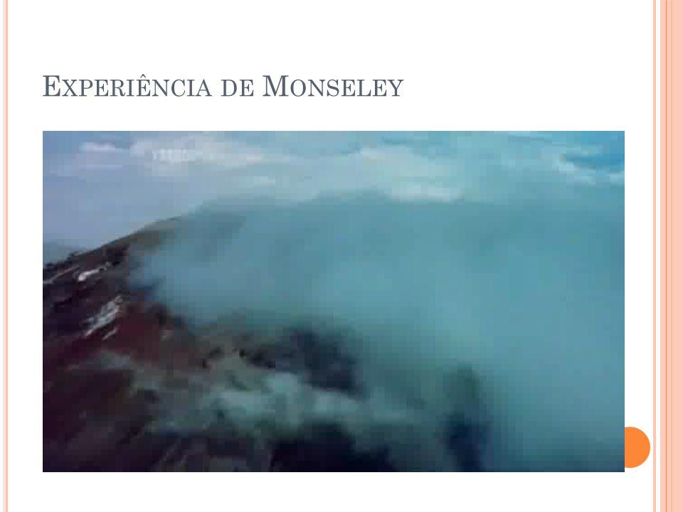 Experiência de Monseley