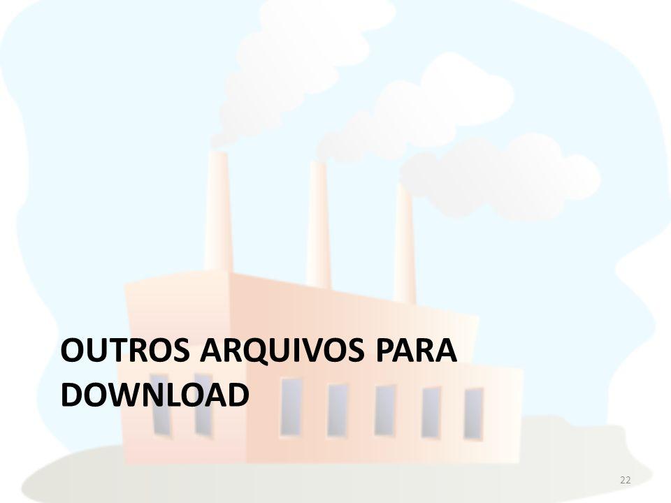 outros arquivos para download