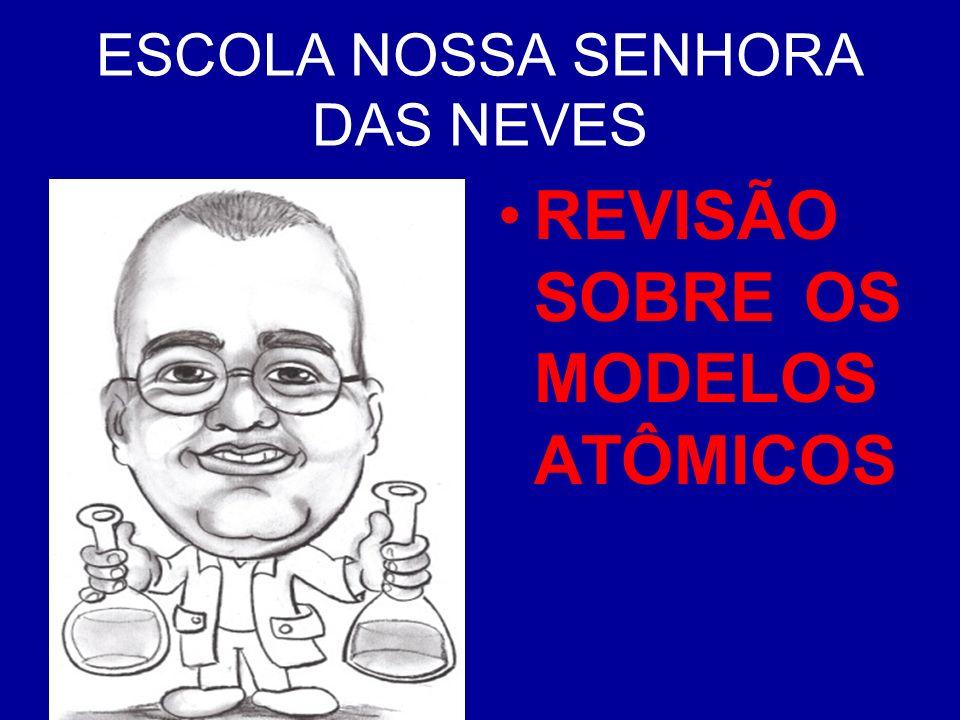 ESCOLA NOSSA SENHORA DAS NEVES