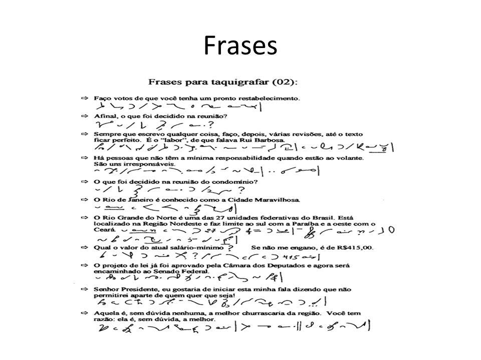Frases