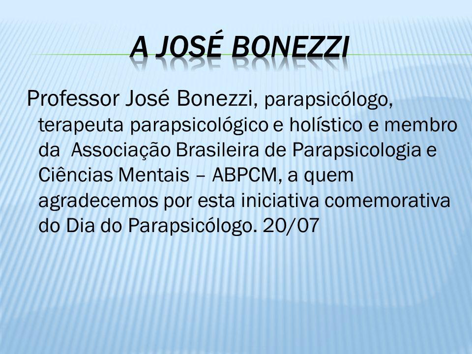 A José Bonezzi
