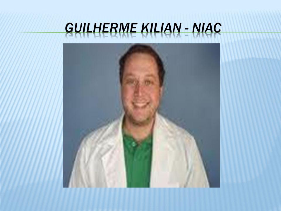 GUILHERME KILIAN - NIAC