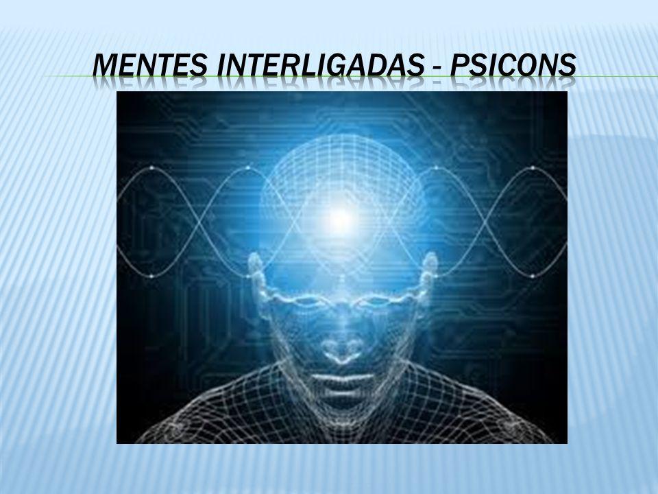 MENTES INTERLIGADAS - psicons