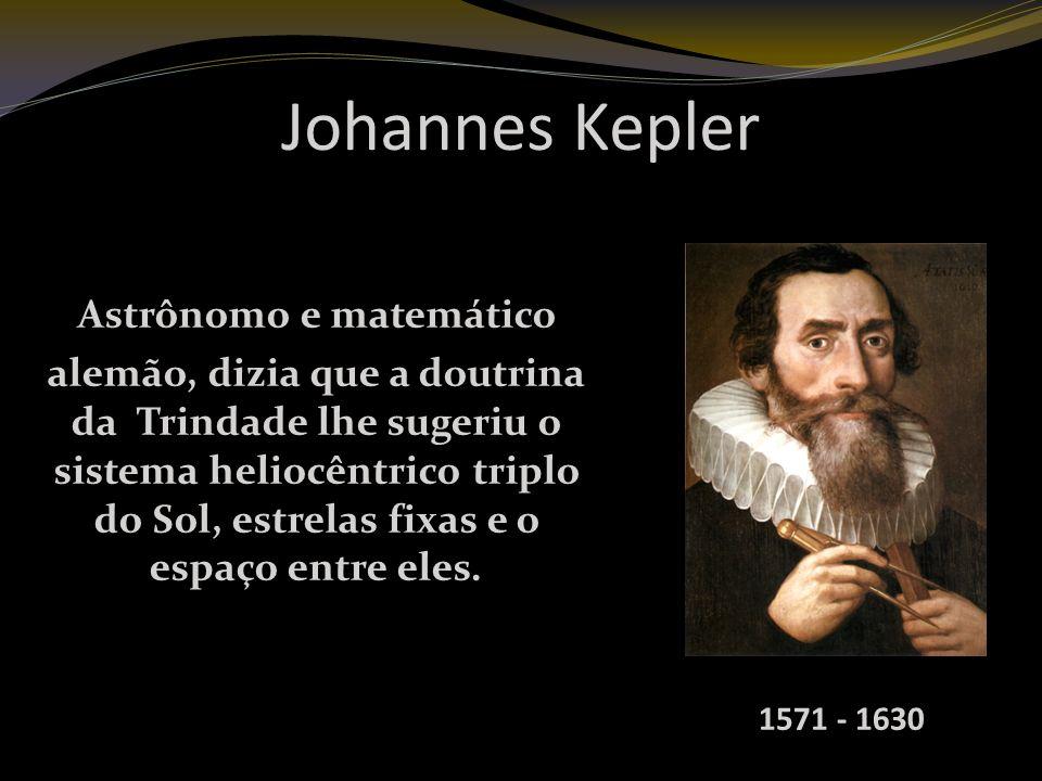 Astrônomo e matemático