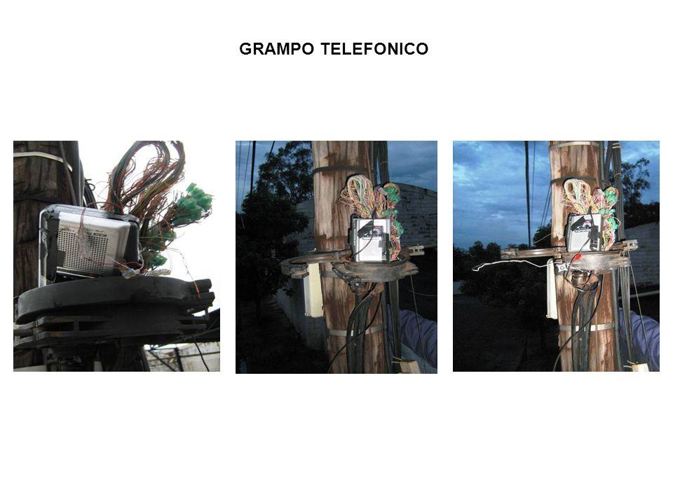 GRAMPO TELEFONICO