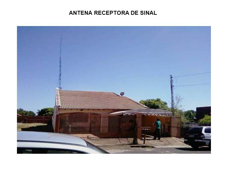 ANTENA RECEPTORA DE SINAL