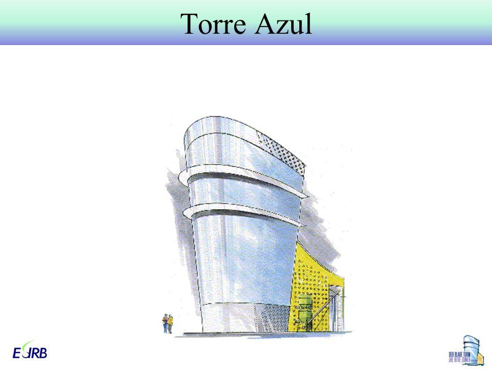 Torre Azul