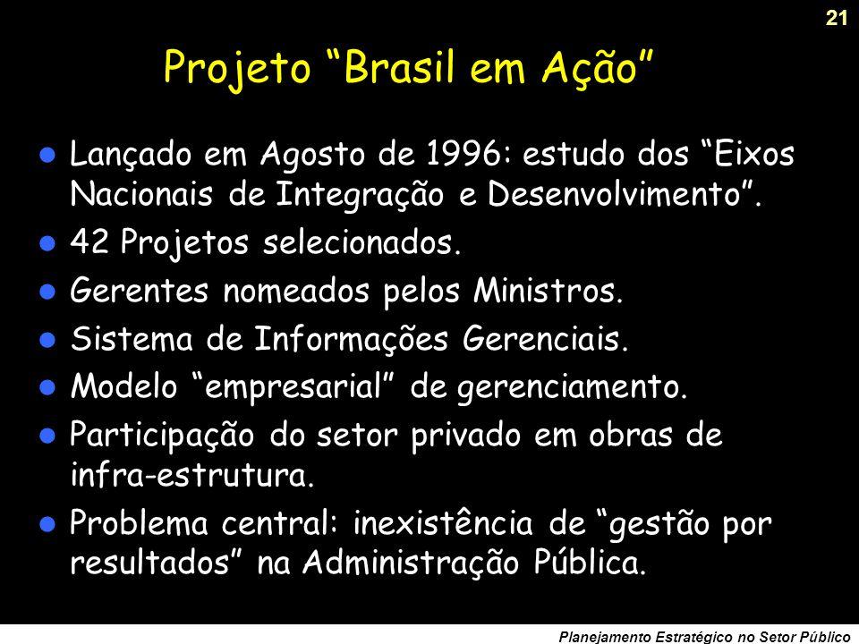 Projeto Brasil em Ação