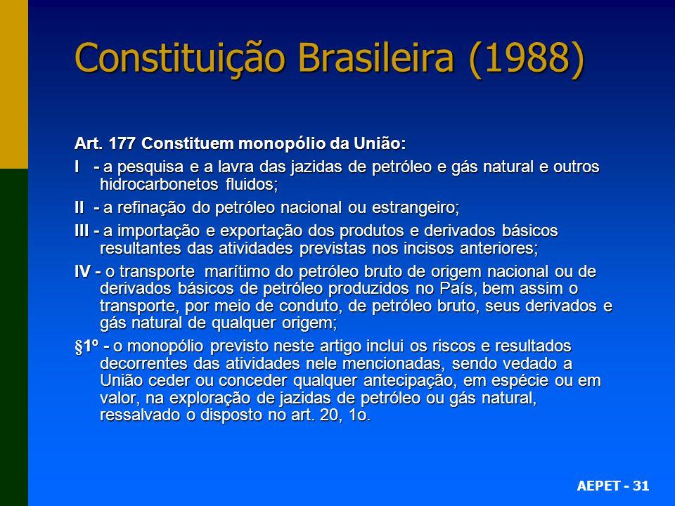 Constituição Brasileira (1988)