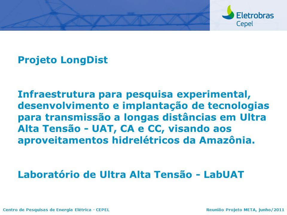 Projeto LongDist