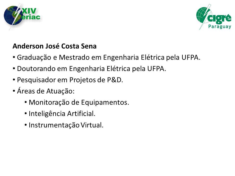 Anderson José Costa Sena