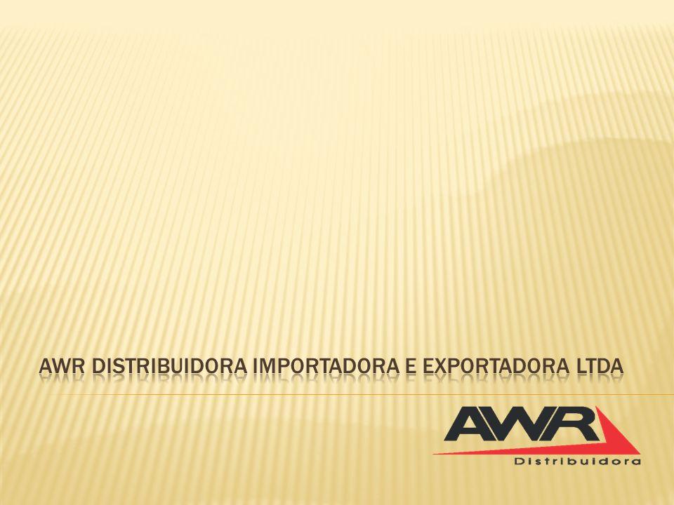 AWR Distribuidora Importadora e Exportadora Ltda