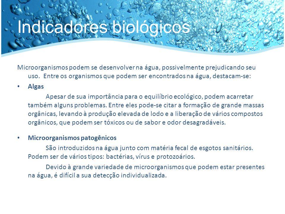 Indicadores biológicos
