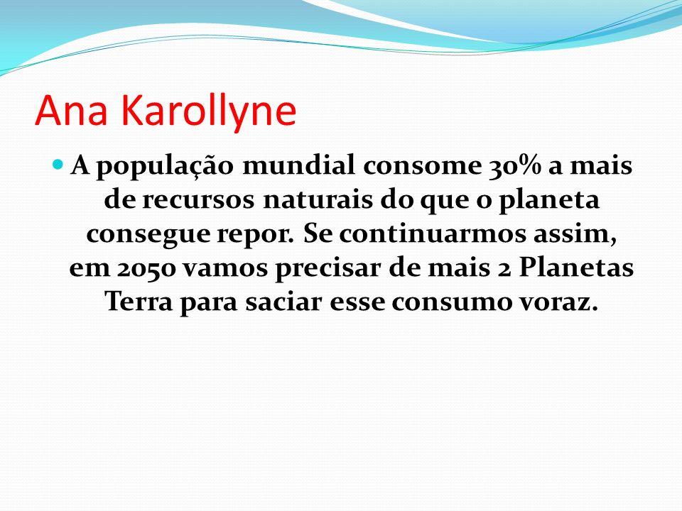 Ana Karollyne