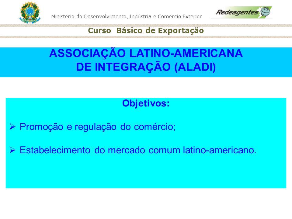 ASSOCIAÇÃO LATINO-AMERICANA