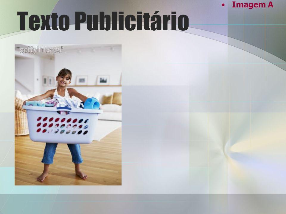 Imagem A Texto Publicitário