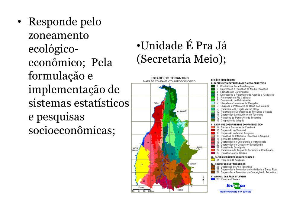Unidade É Pra Já (Secretaria Meio);