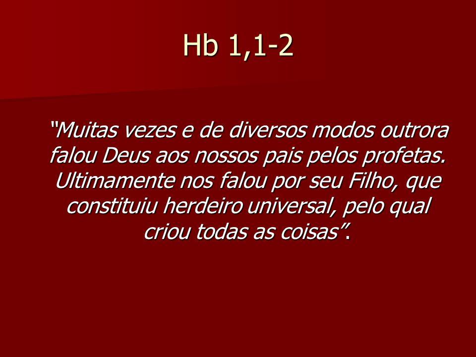 Hb 1,1-2