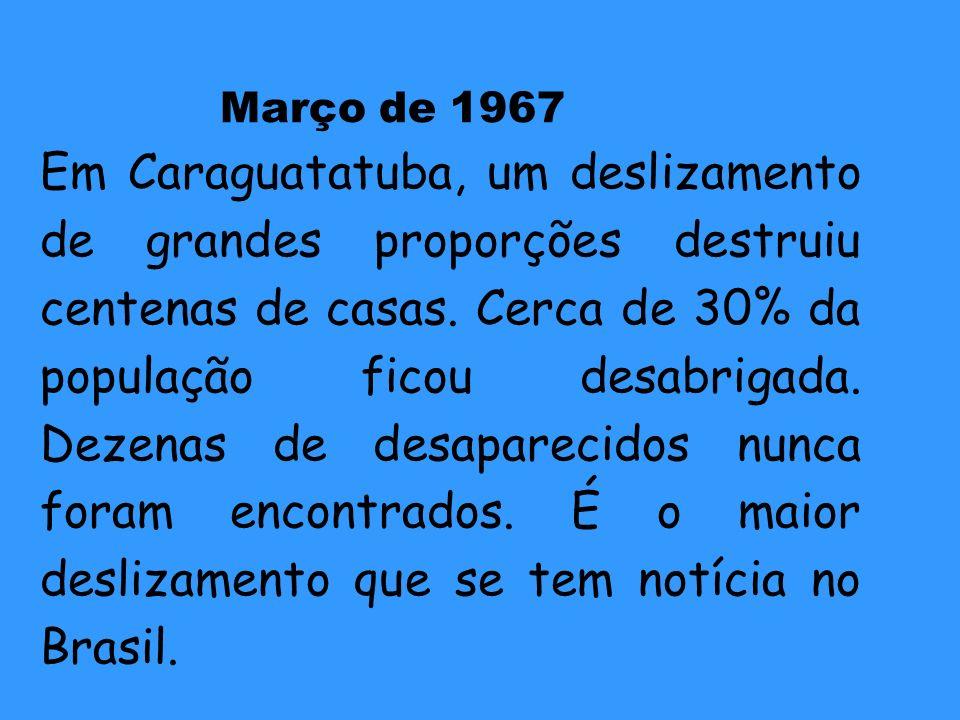 Março de 1967