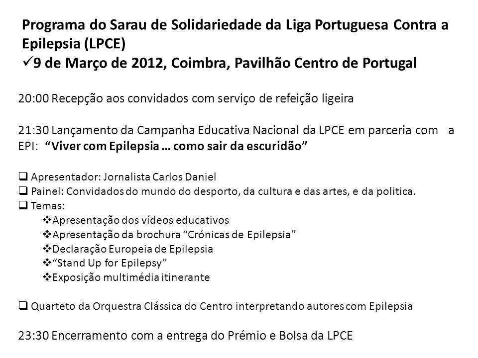 9 de Março de 2012, Coimbra, Pavilhão Centro de Portugal