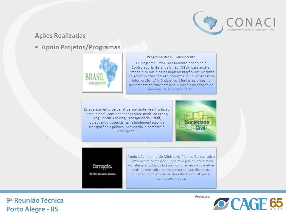 Programa Brasil Transparente