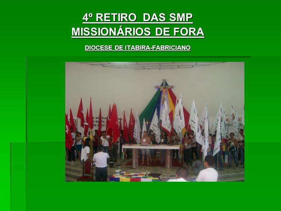 DIOCESE DE ITABIRA-FABRICIANO