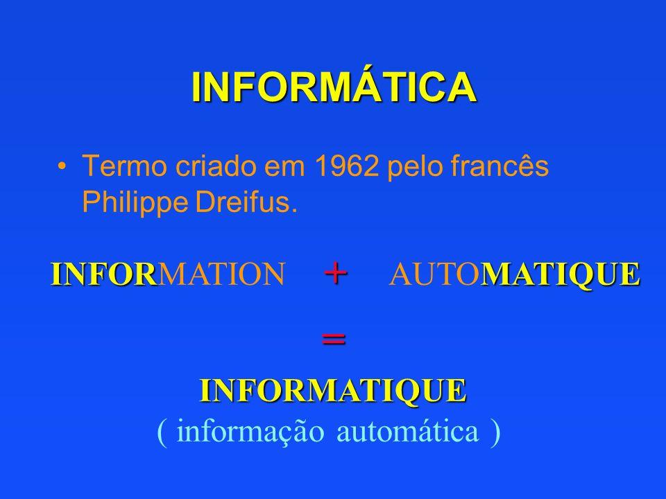 ( informação automática )