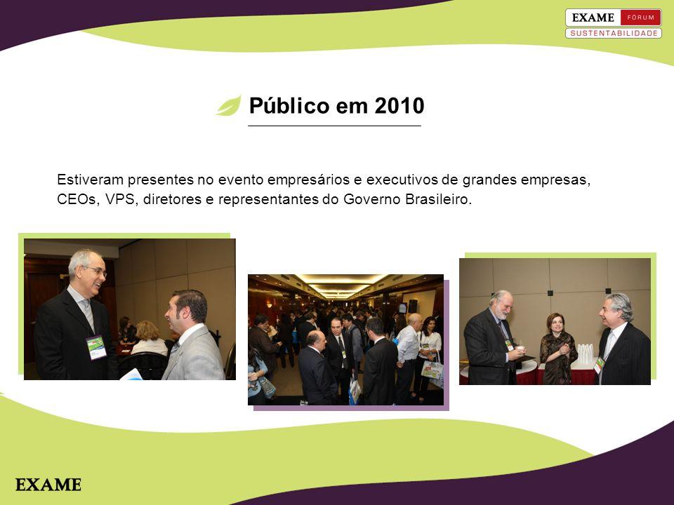 Público em 2010