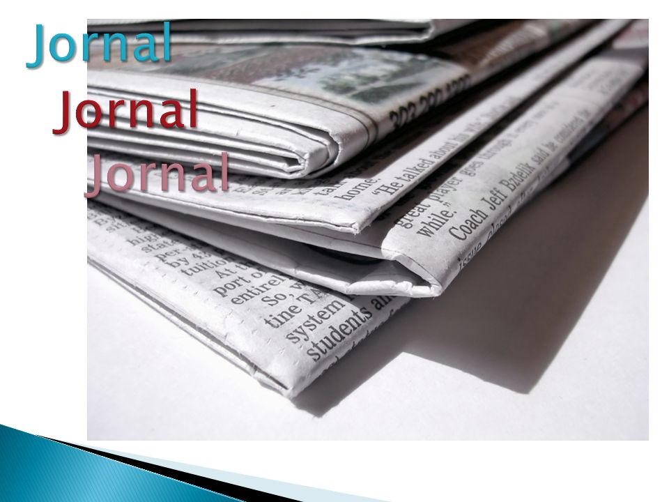 Jornal Jornal Jornal