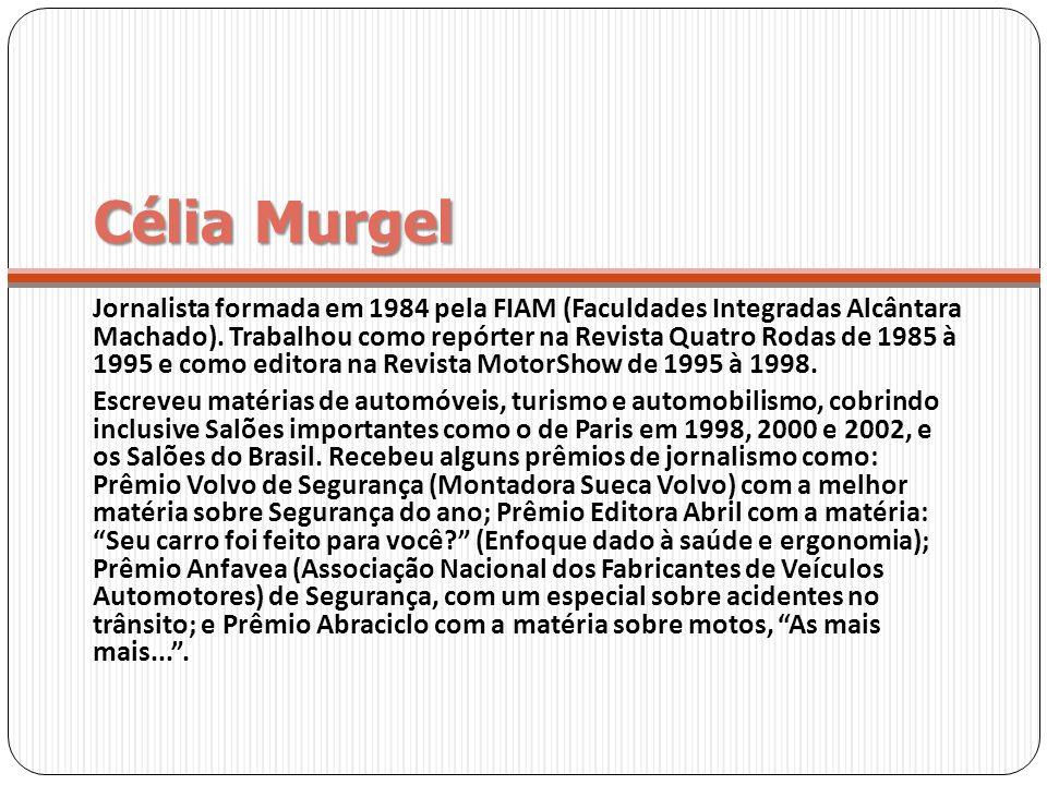 Célia Murgel