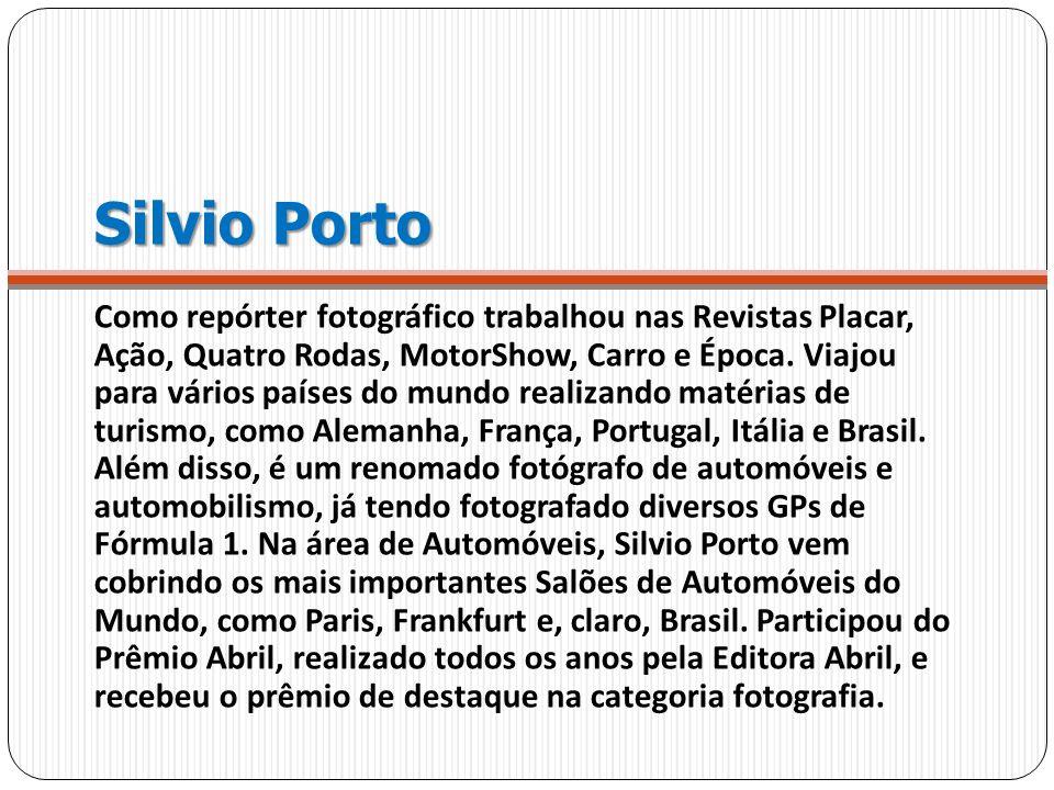 Silvio Porto