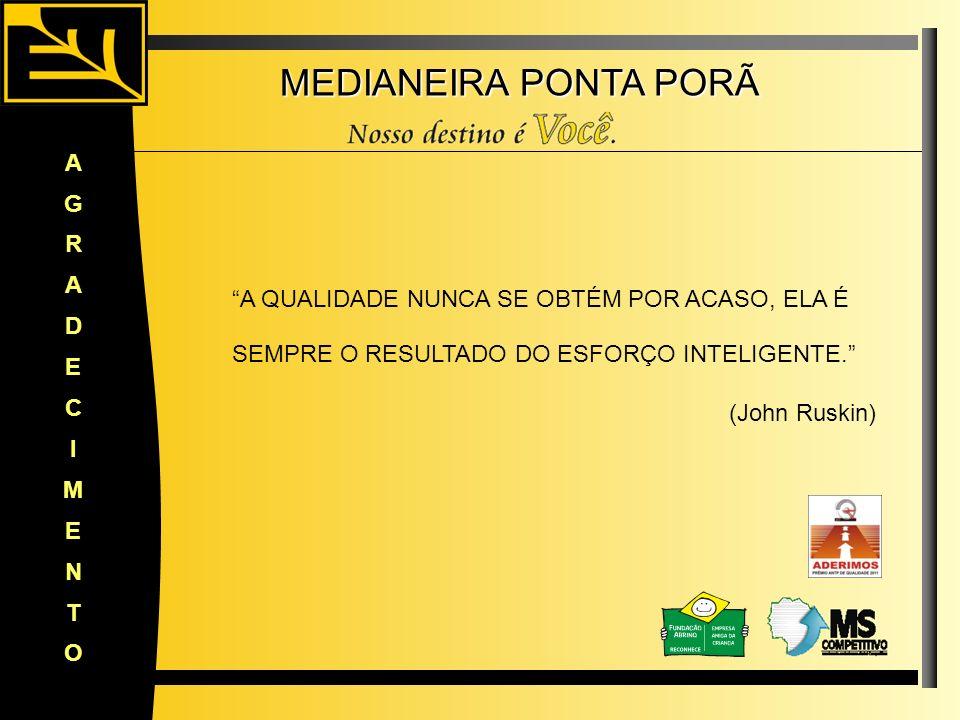 MEDIANEIRA PONTA PORÃ A G R D E C