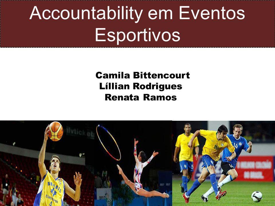 Accountability em Eventos Esportivos