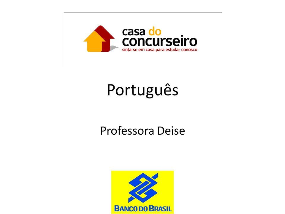 Português Professora Deise