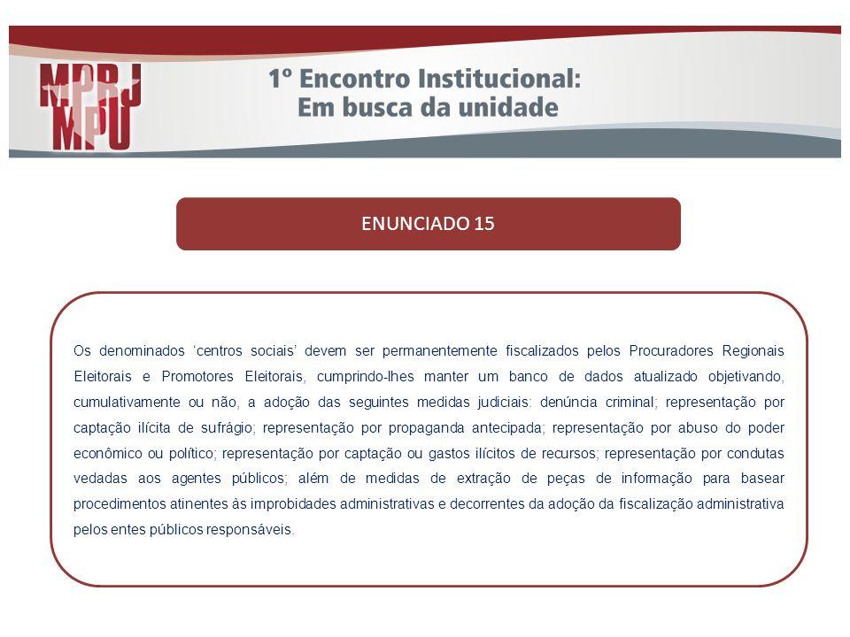ENUNCIADO 15