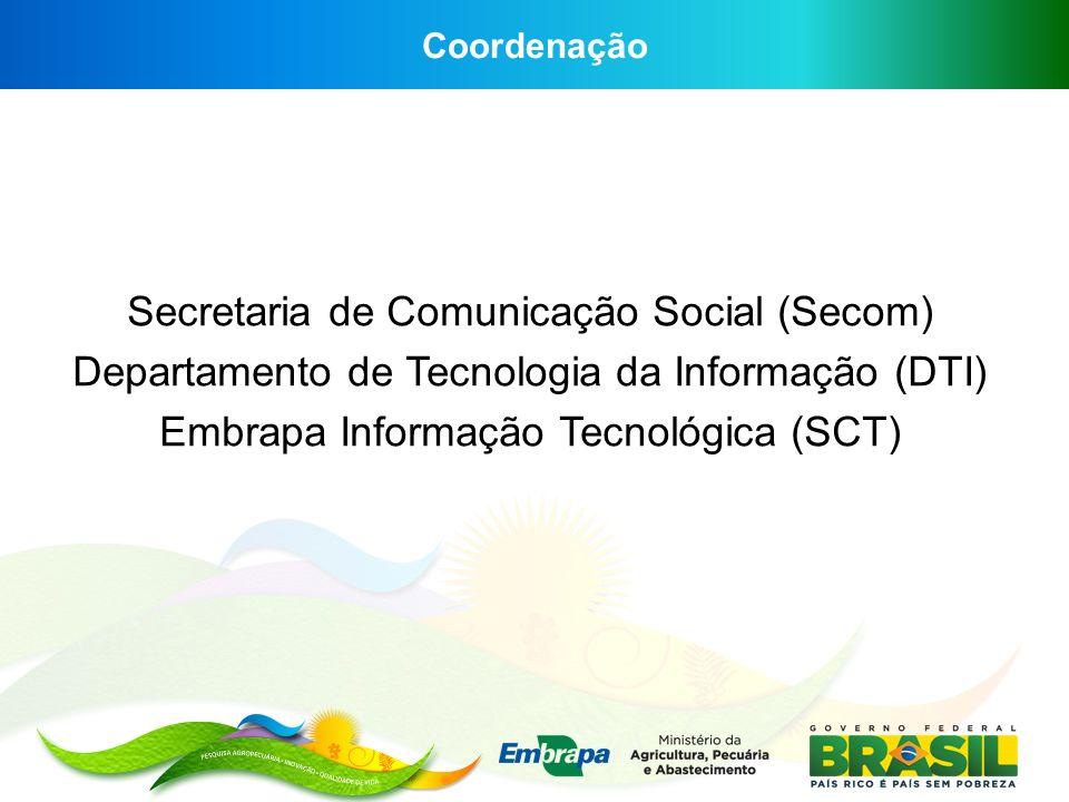 Secretaria de Comunicação Social (Secom)