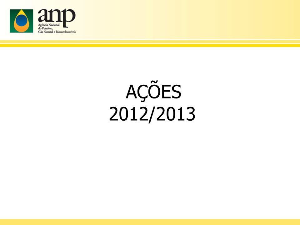 AÇÕES 2012/2013