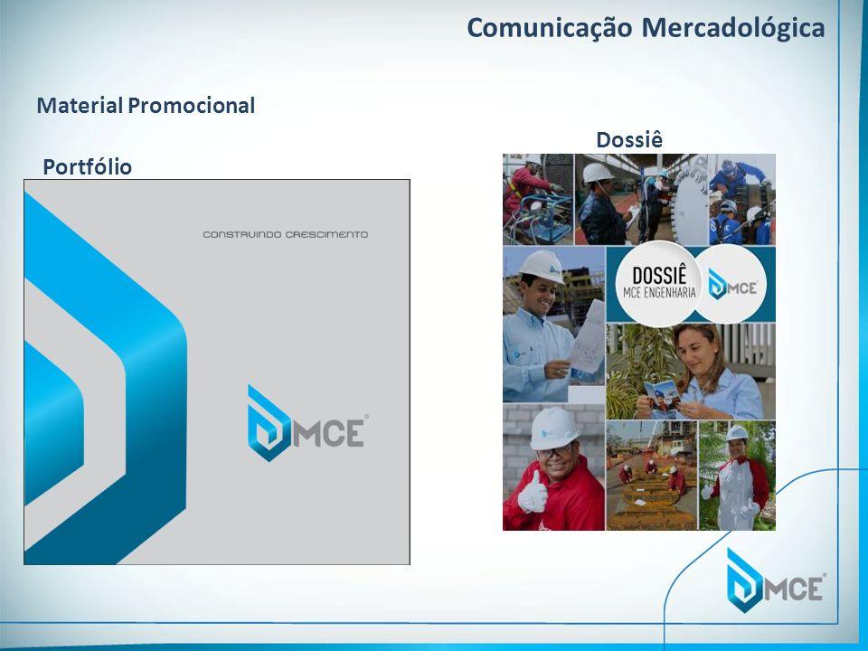Comunicação Mercadológica