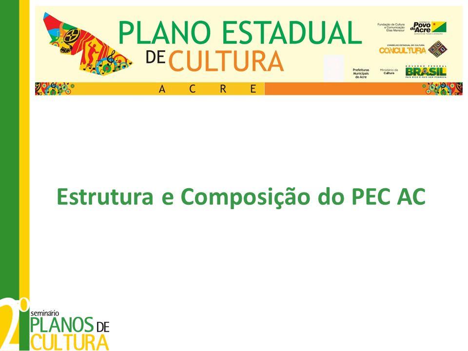 Estrutura e Composição do PEC AC